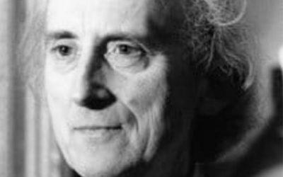 Oliver Davies: Honorary Life President of Minehead Museum